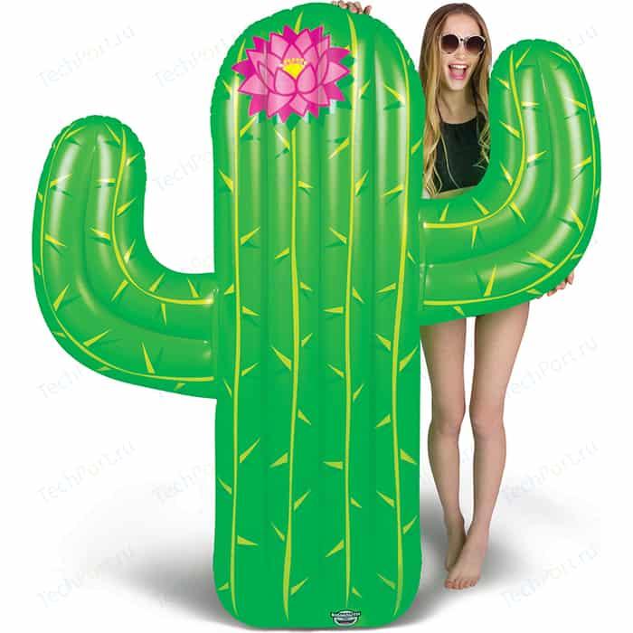 Матрас для плавания BigMouth Cactus