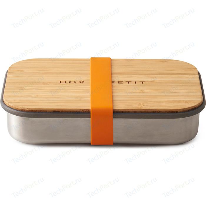Ланч-бокс Black+Blum (BAM - SB003) оранжевый