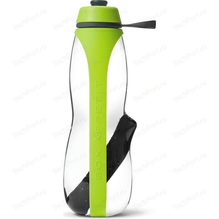 Эко-бутылка Black+Blum Eau good duo с фильтром зеленая