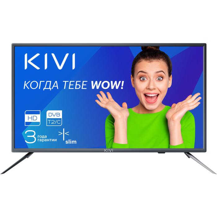 LED Телевизор Kivi 24H500GR kivi
