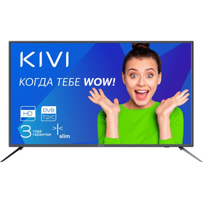 LED Телевизор Kivi 32H500GR kivi