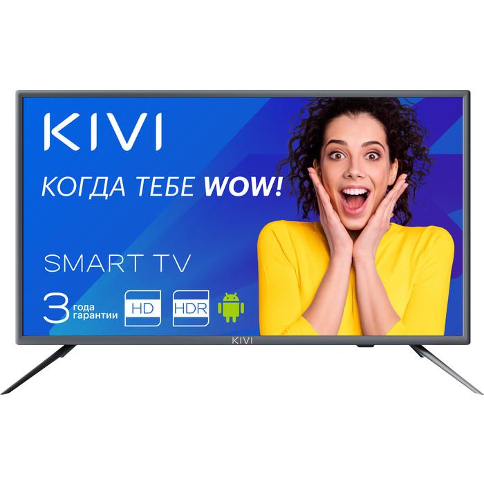 LED Телевизор Kivi 24H600GR kivi