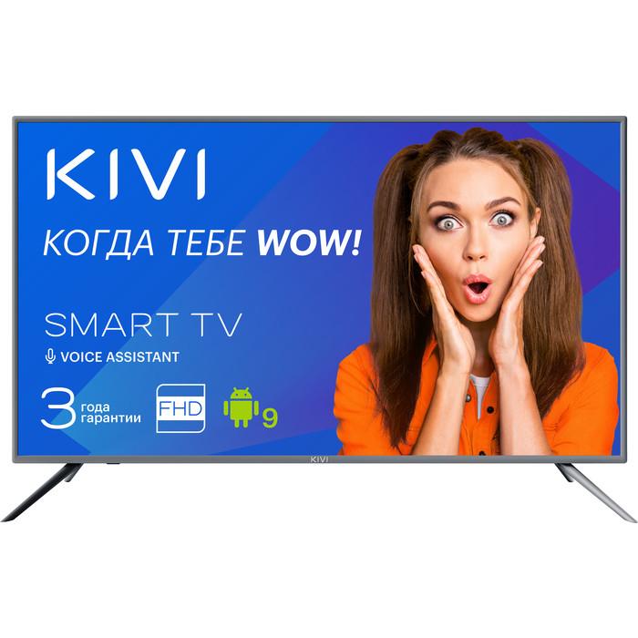 LED Телевизор Kivi 40F730GR kivi