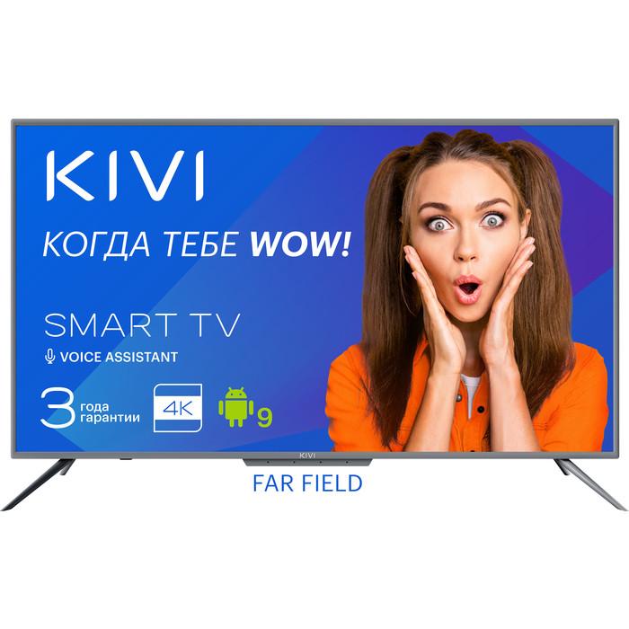 Фото - LED Телевизор Kivi 43U700GR телевизор
