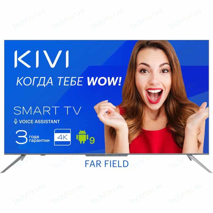 Фото - LED Телевизор Kivi 43U800BR телевизор