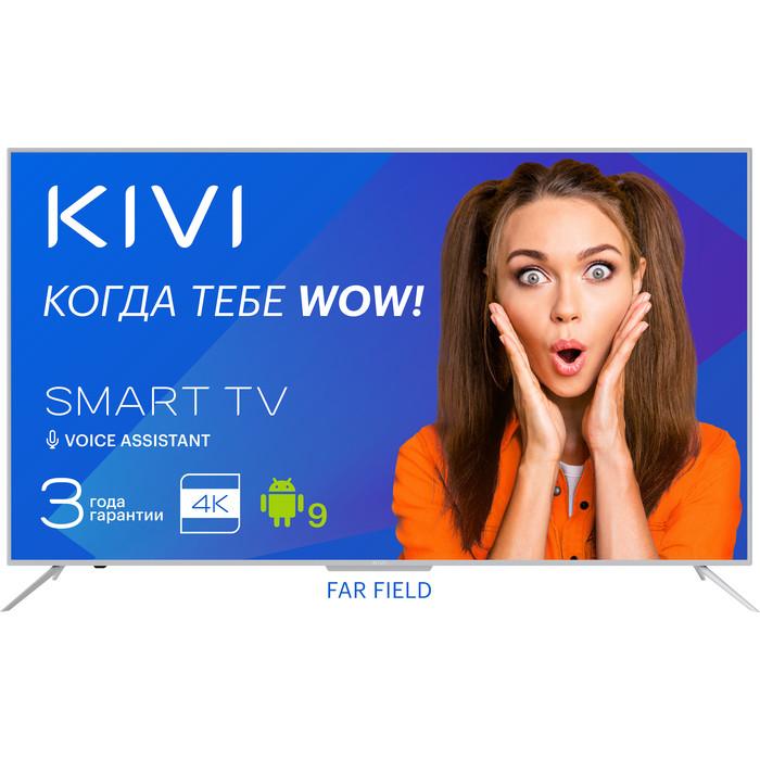 Фото - LED Телевизор Kivi 65U700GR led телевизор kivi 40f710kb