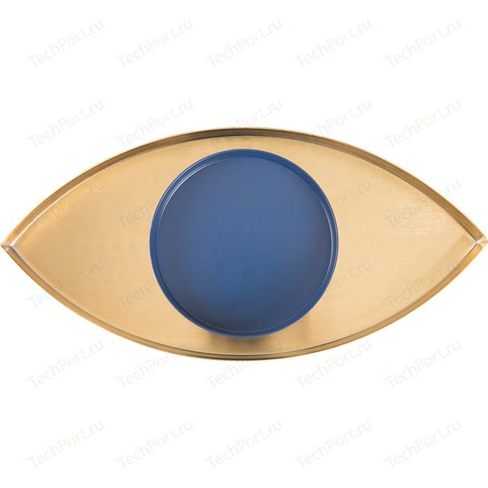 Органайзер для мелочей Doiy The eye золотой-синий