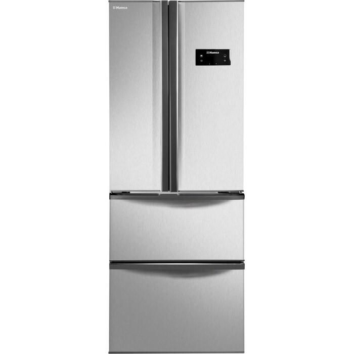 Холодильник Hansa FY3087.3DFCXAA зажигалки colibri ftr361001