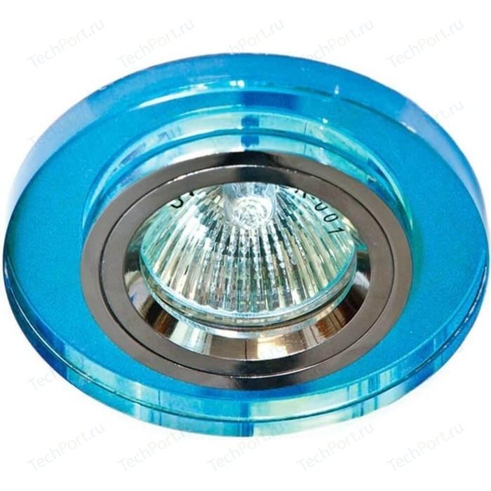 Встраиваемый светильник Feron 80602 19711