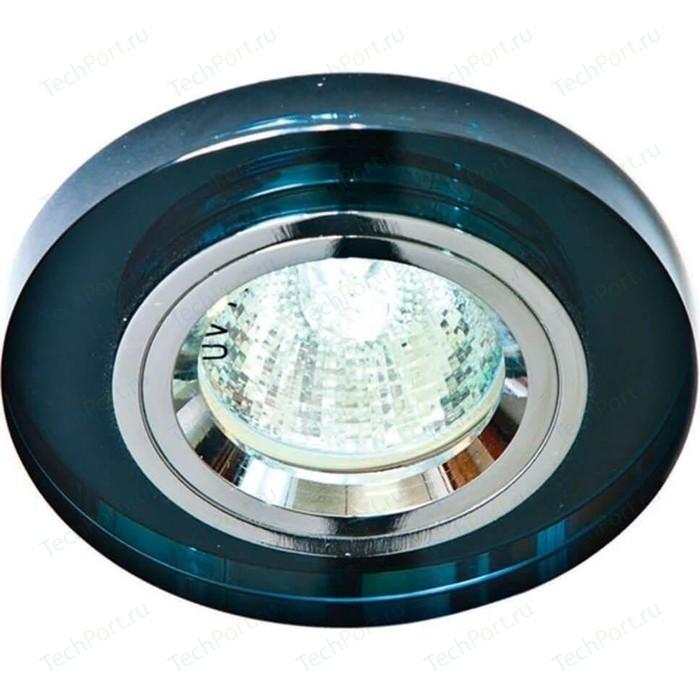 Встраиваемый светильник Feron 80602 19713