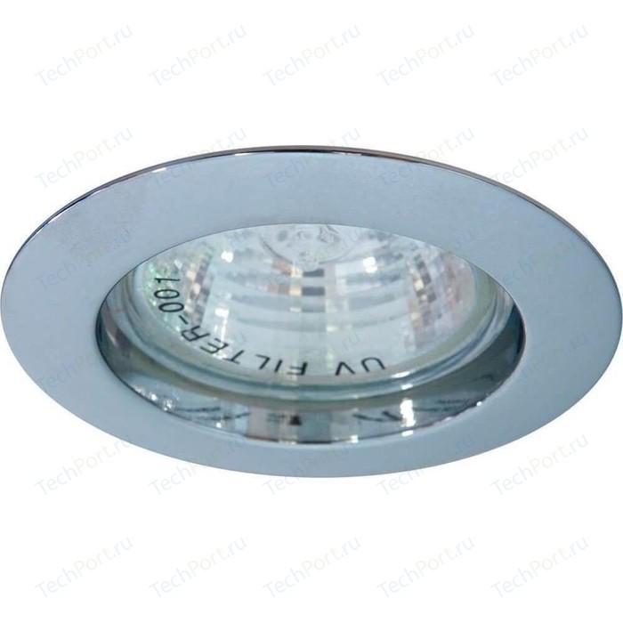 Встраиваемый светильник Feron DL307 15012