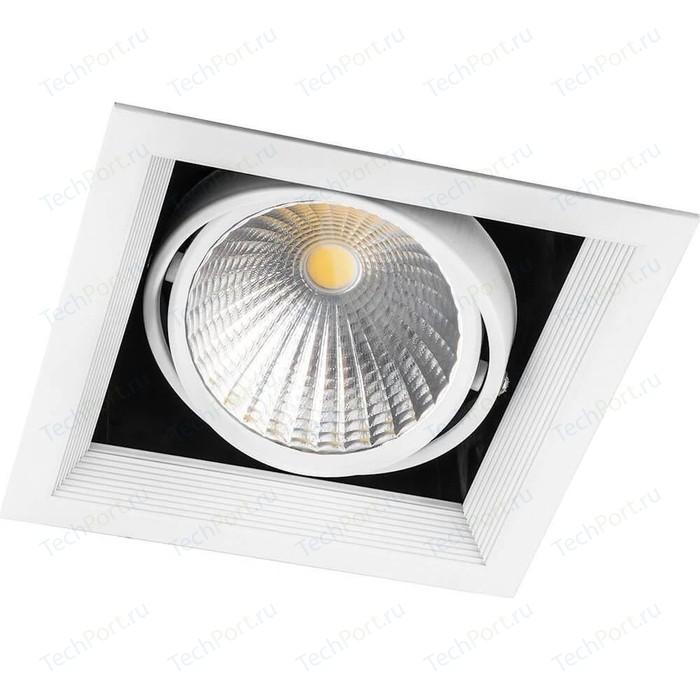 Встраиваемый светодиодный светильник Feron AL211 29779