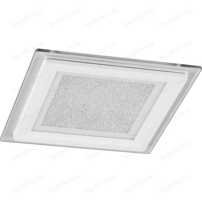 Встраиваемый светодиодный светильник Feron AL2121 29652