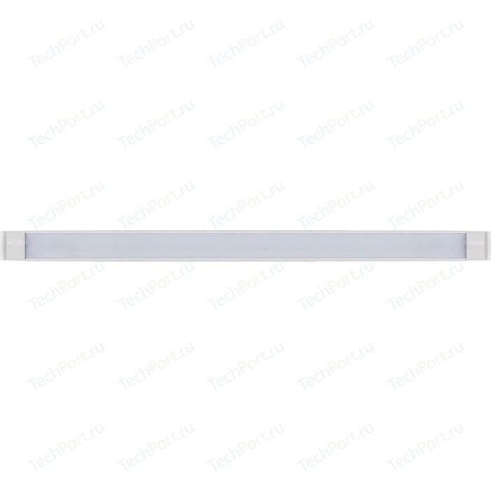 Накладной светодиодный светильник Feron AL5054 29752 накладной светодиодный светильник feron el14 12634