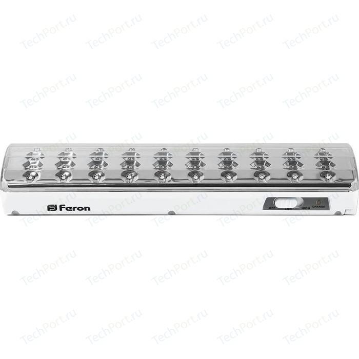 Накладной светодиодный светильник Feron EL21 12903 накладной светодиодный светильник feron el14 12634