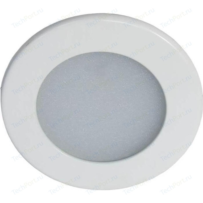 Встраиваемый светодиодный светильник Feron AL500 27927