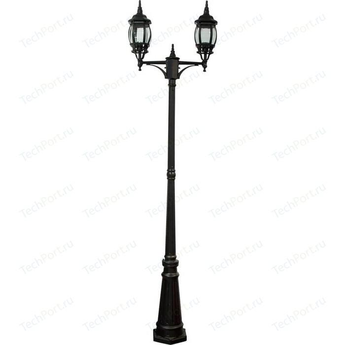 цена Садово-парковый светильник Feron 8114 11213 онлайн в 2017 году