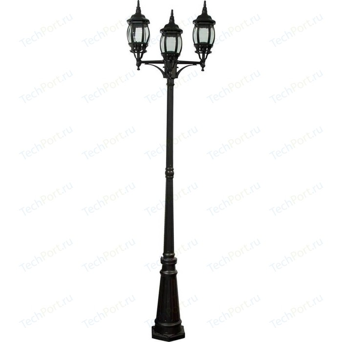 Садово-парковый светильник Feron 8115 11214