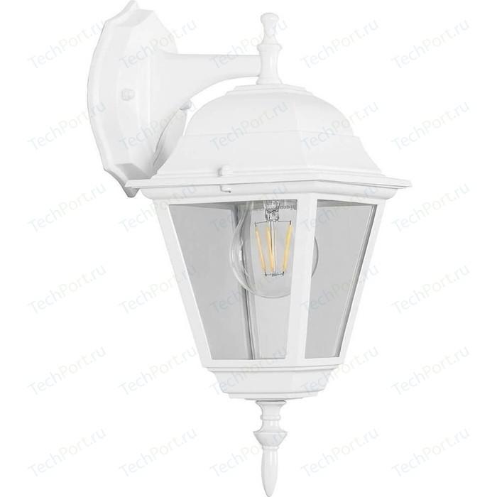 Уличный настенный светильник Feron 4102 11015
