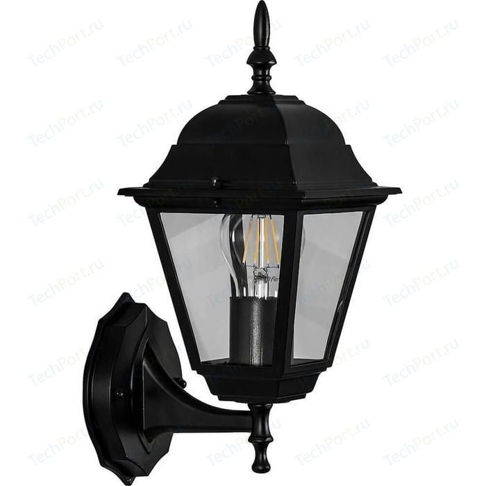 Уличный настенный светильник Feron 4201 11024