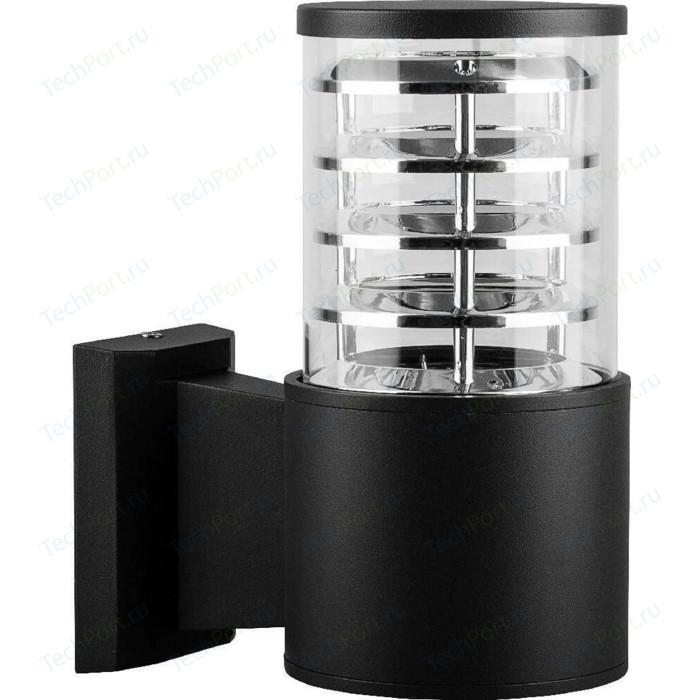 Уличный настенный светильник Feron DH0801 06300
