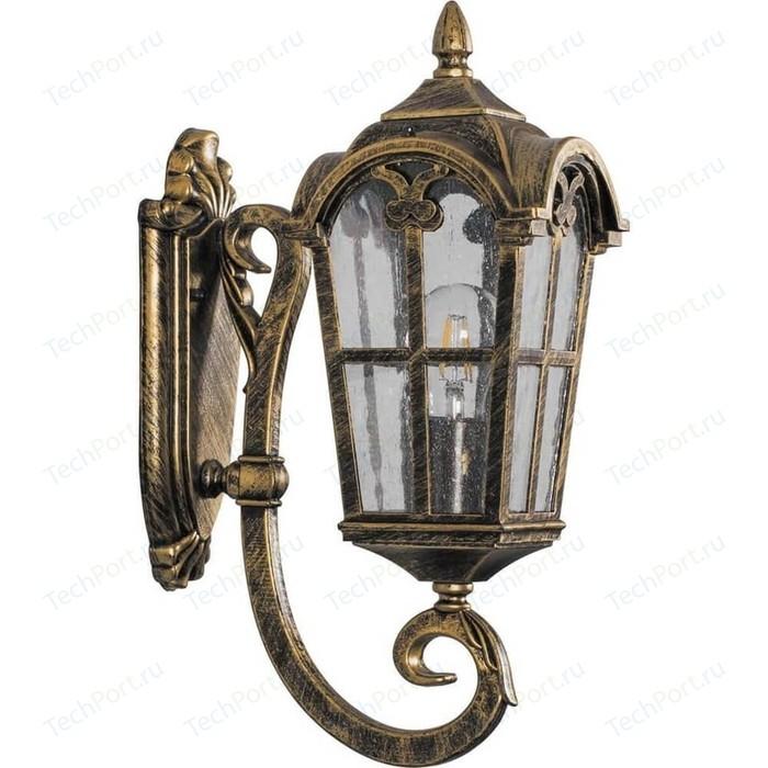 Уличный настенный светильник Feron PL102 11294