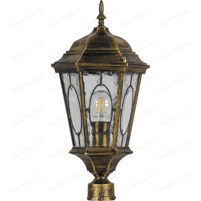 Уличный светильник Feron PL162 11329 уличный светильник feron fr 11583