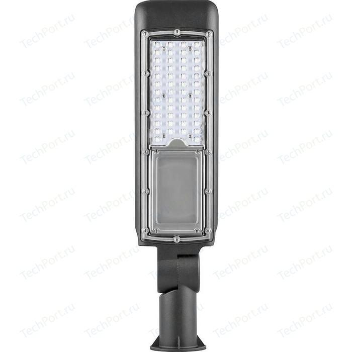 Фото - Уличный светодиодный консольный светильник Feron SP2818 32251 feron уличный консольный светильник sp2926 32218