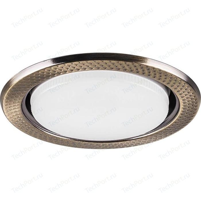 Встраиваемый светильник Feron DL5042 29750