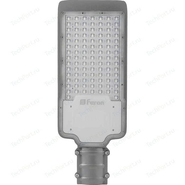Фото - Уличный светодиодный консольный светильник Feron SP2919 32574 feron уличный консольный светильник sp2926 32218