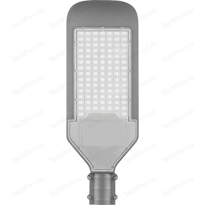 Уличный светодиодный консольный светильник Feron SP2923 32215