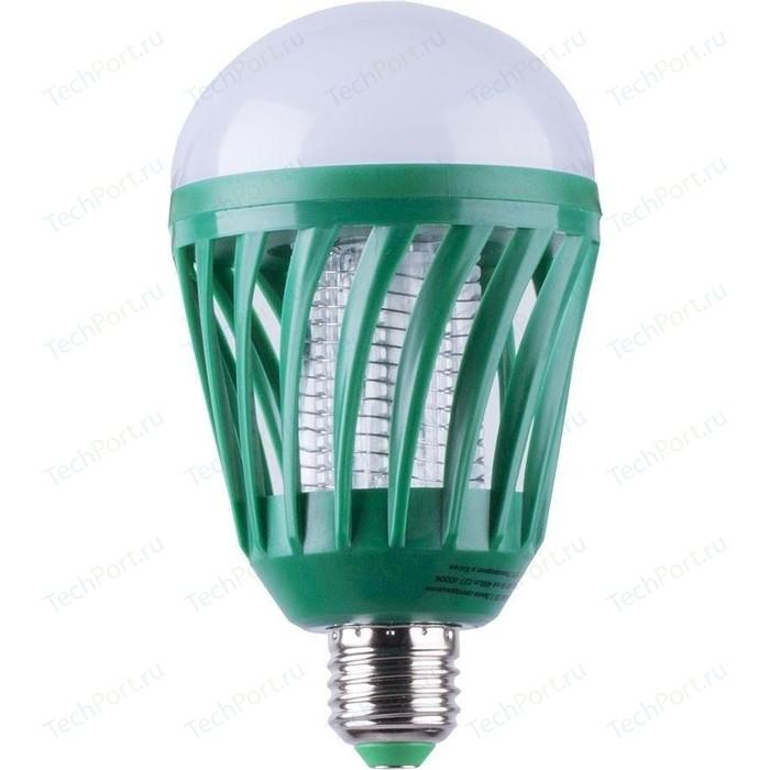 Лампа светодиодная антимоскитная Feron LB-271 32873 зеленая