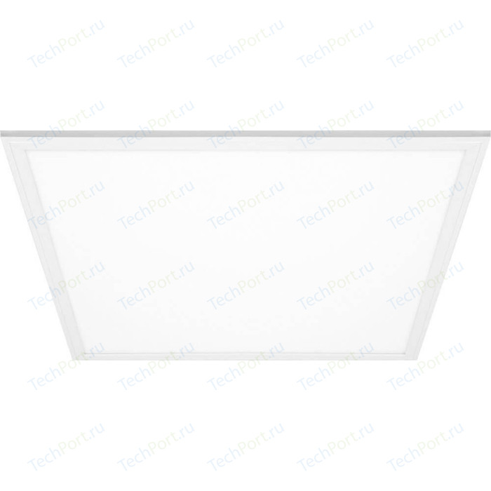 Встраиваемый светодиодный светильник Feron AL2113 28851