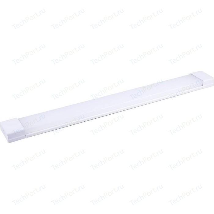 Светодиодный линейный светильник Feron AL5020 32945 светильник для растений uniel uli p10 10w spfr ip40 white светодиодный линейный 550мм