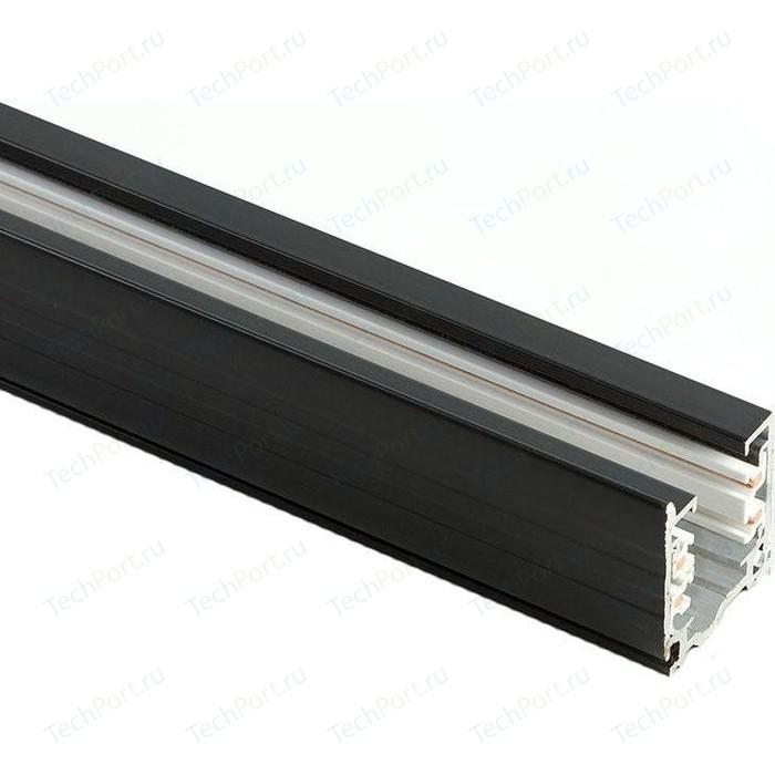 Шинопровод трехфазный Feron 41115 шинопровод трехфазный elektrostandard 4690389112614