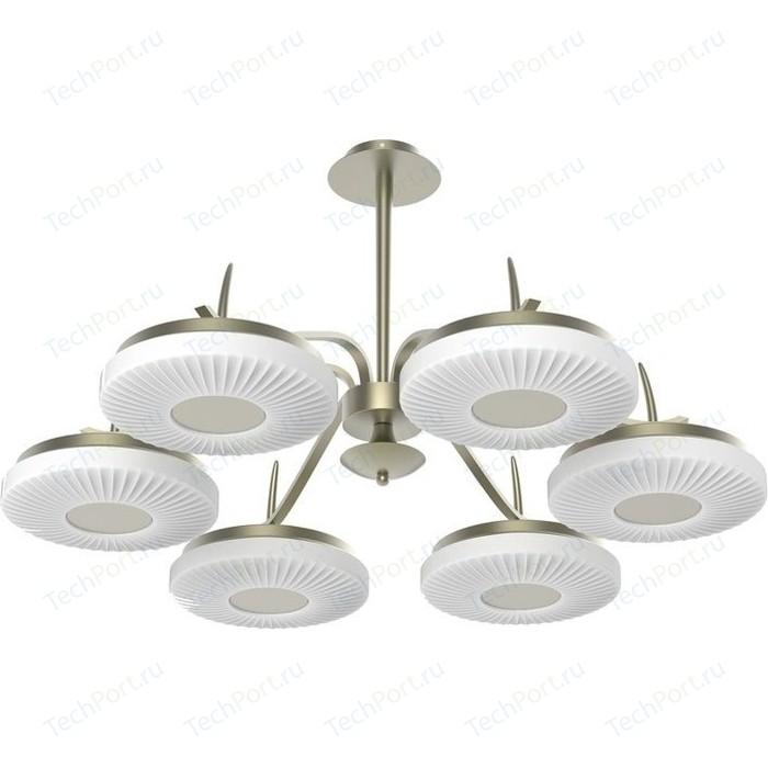 Светодиодная люстра Profit Light 5053/6 M10 AB