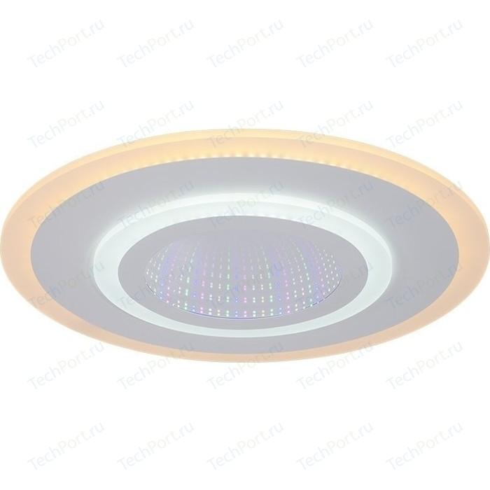 Светодиодная люстра Profit Light 1811 WHT