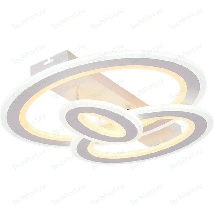 Светодиодная люстра Profit Light 1818 WHT