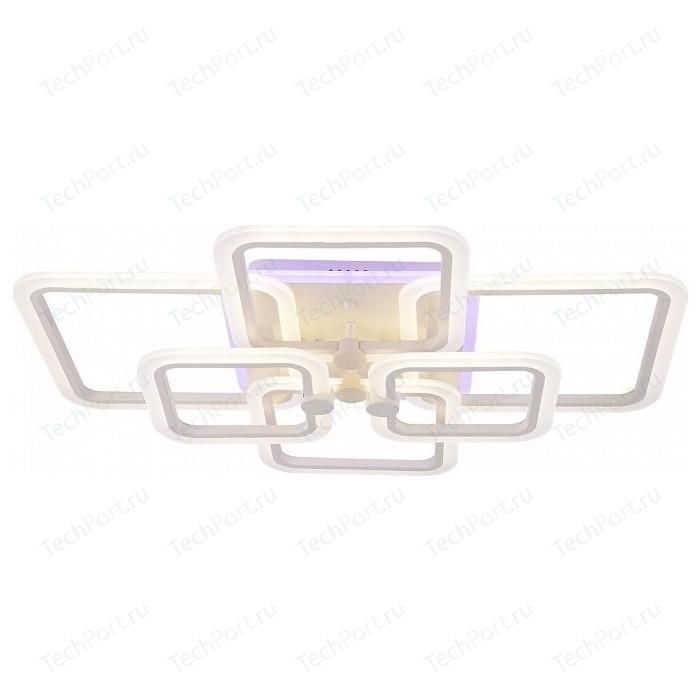 Светодиодная люстра Profit Light 18070/6 WHT