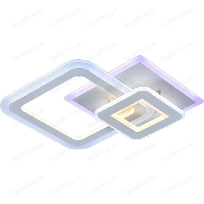 Светодиодная люстра Profit Light 8795/2 WHT