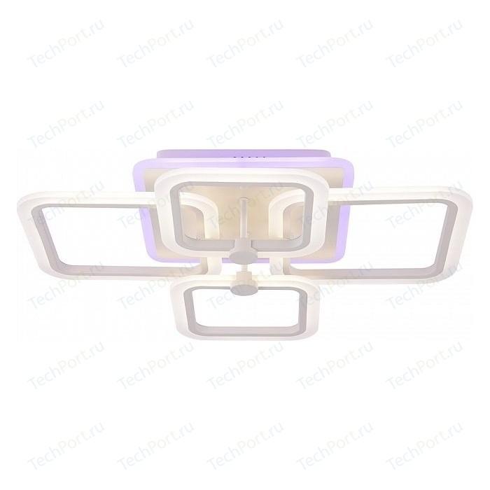 Светодиодная люстра Profit Light 18070/4 WHT