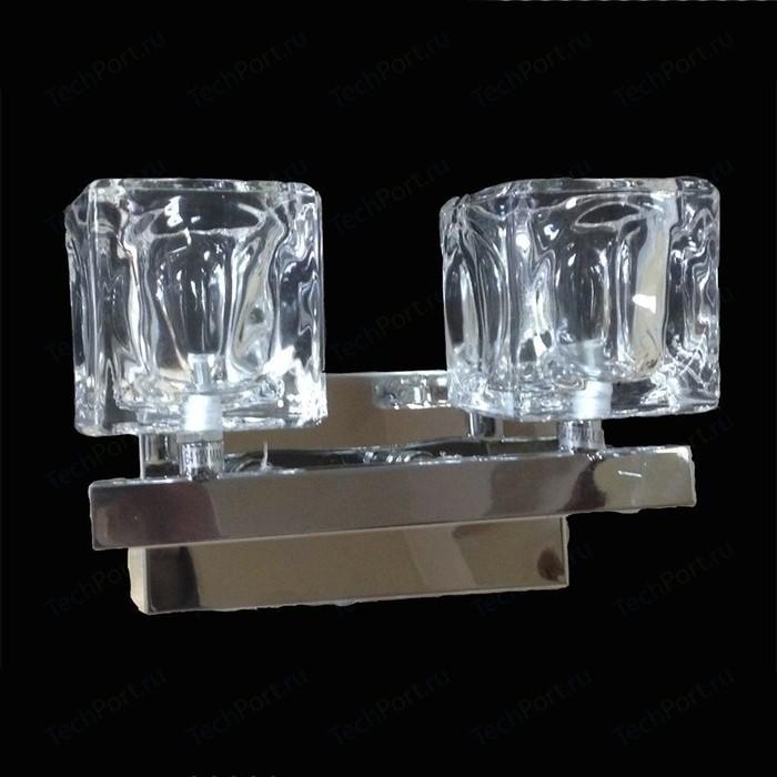 Настенный светильник Profit Light 82166 CR/2W