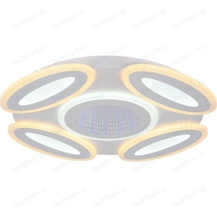 Светодиодная люстра Profit Light 1810 WHT светодиодная люстра profit light 8850 8 wht