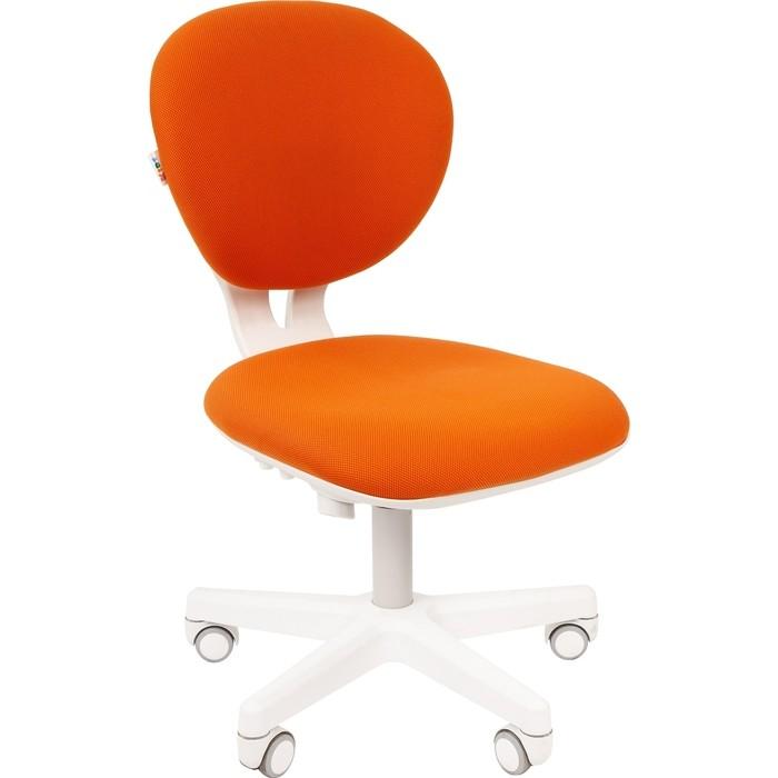 Кресло Chairman Kids 108 26-24 оранжевый
