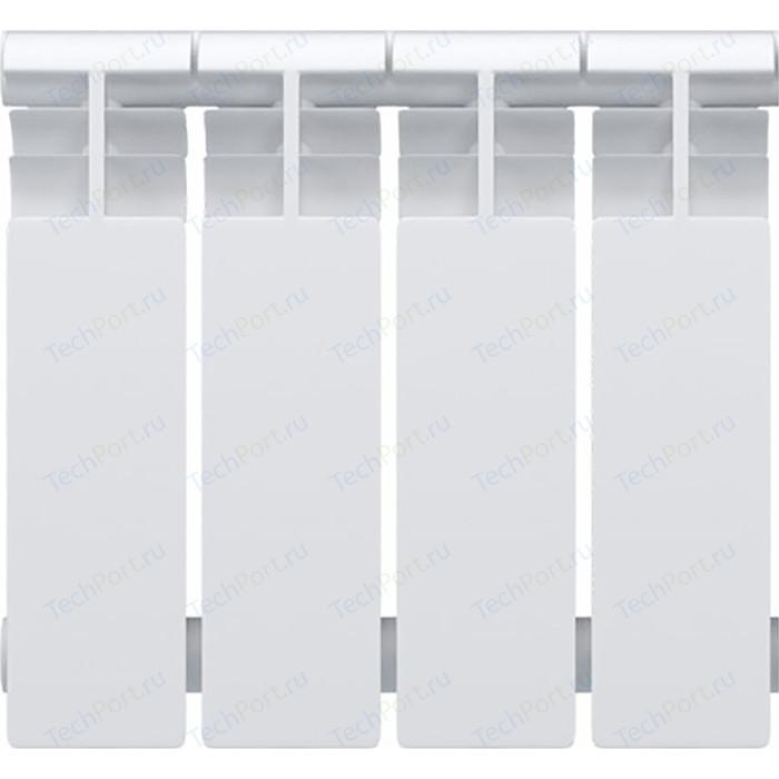 Радиатор алюминиевый Oasis AL 350/80 4 секции (4670004374825)