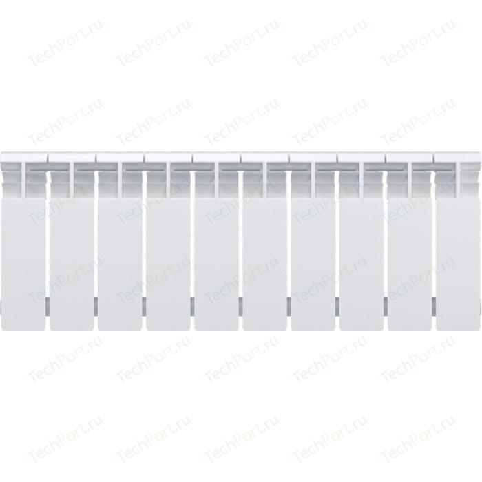 Радиатор алюминиевый Oasis AL 350/80 10 секции (4670004374856)