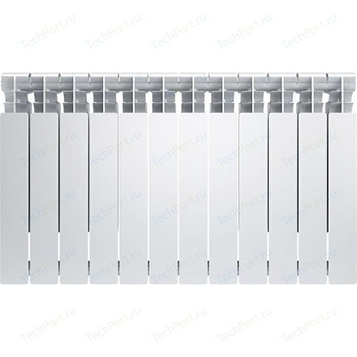 Радиатор биметаллический Oasis BM 500/100 12 секции (4640015380177)
