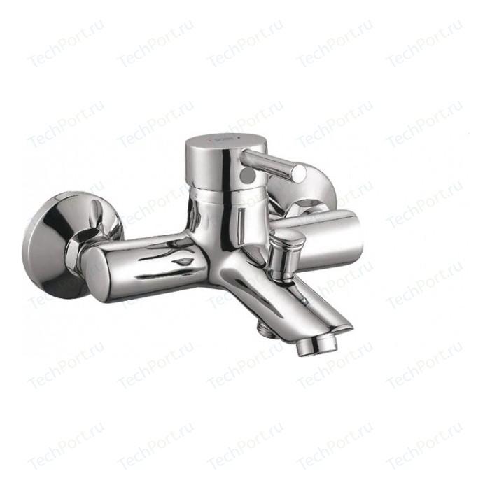 Смеситель для ванны Dorff Logic хром (D3010000)