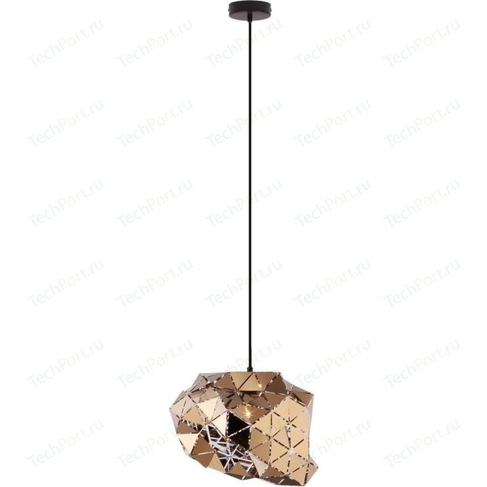 Подвесной светильник Eurosvet Grand 50169/1 золото