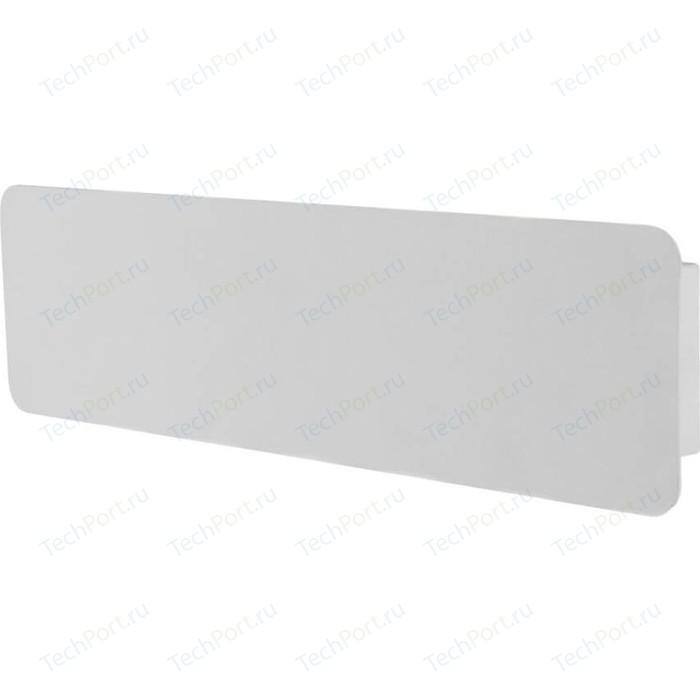 Настенный светодиодный светильник Eurosvet Angle 40139/1 LED белый